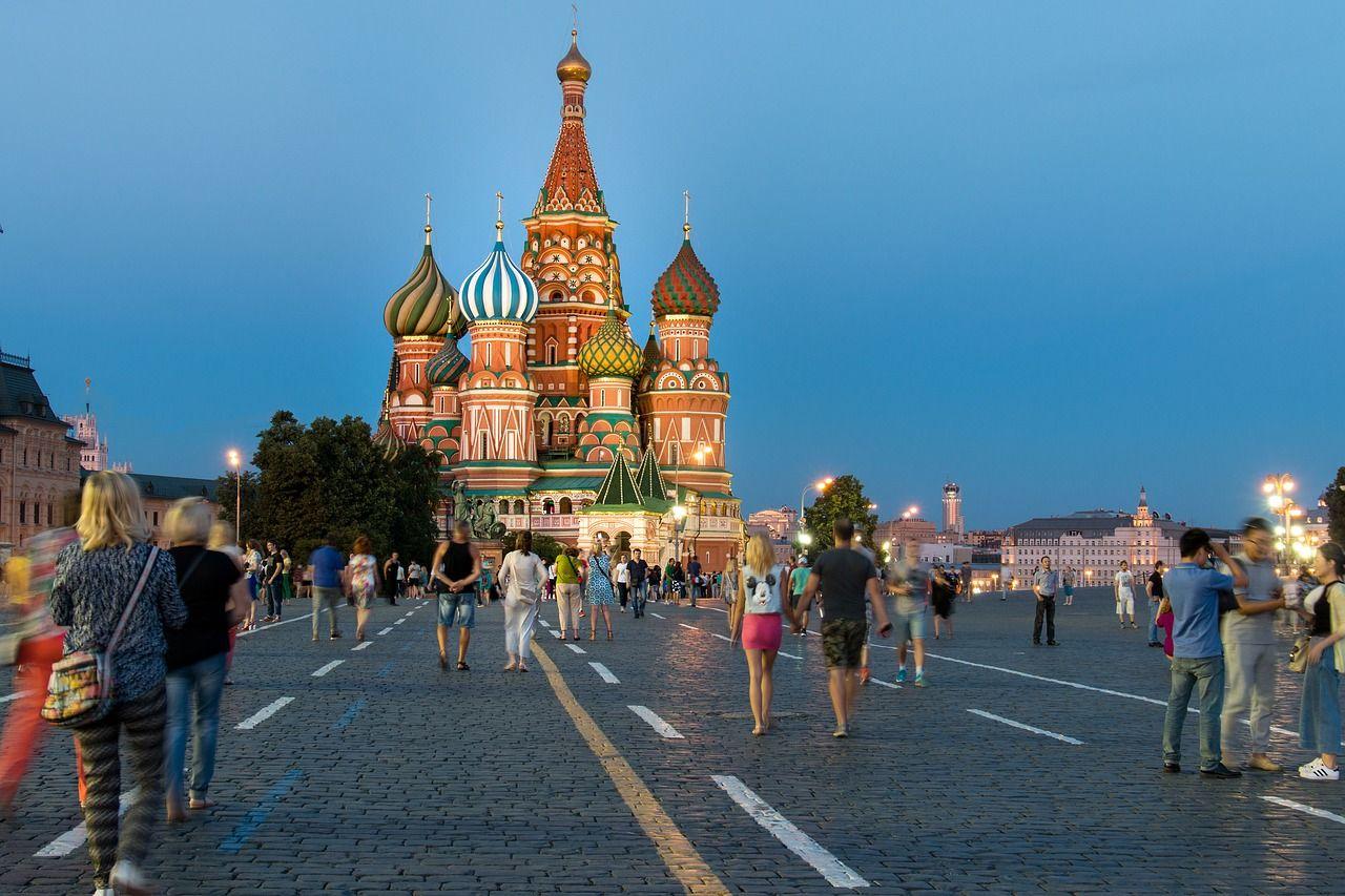 Ciekawa zmiana w rosyjskim prawie karnym